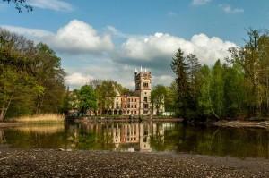 Schloss Kopice. Foto: Marek Wojciechowski