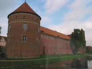 Schloss Heilsberg  Foto: Polnisches Fremdenverkehrsamt