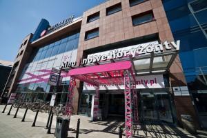 Breslau Kino Nowe Horyzonty © Polnisches Fremdenverkehrsamt