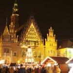 Breslau Weihnachtsmarkt (© Christian Erdmann)