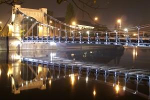 Grunwaldbrücke (© Zorza)