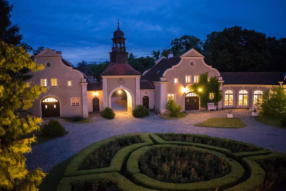 Schlosshotel Galiny