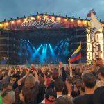 Haltestelle Woodstock (© Andreas Moeller)