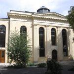 Breslau Synagoge (© Julo)