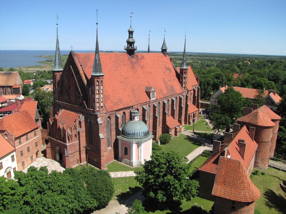 Frauenburger Dom (© Holger Weinandt)