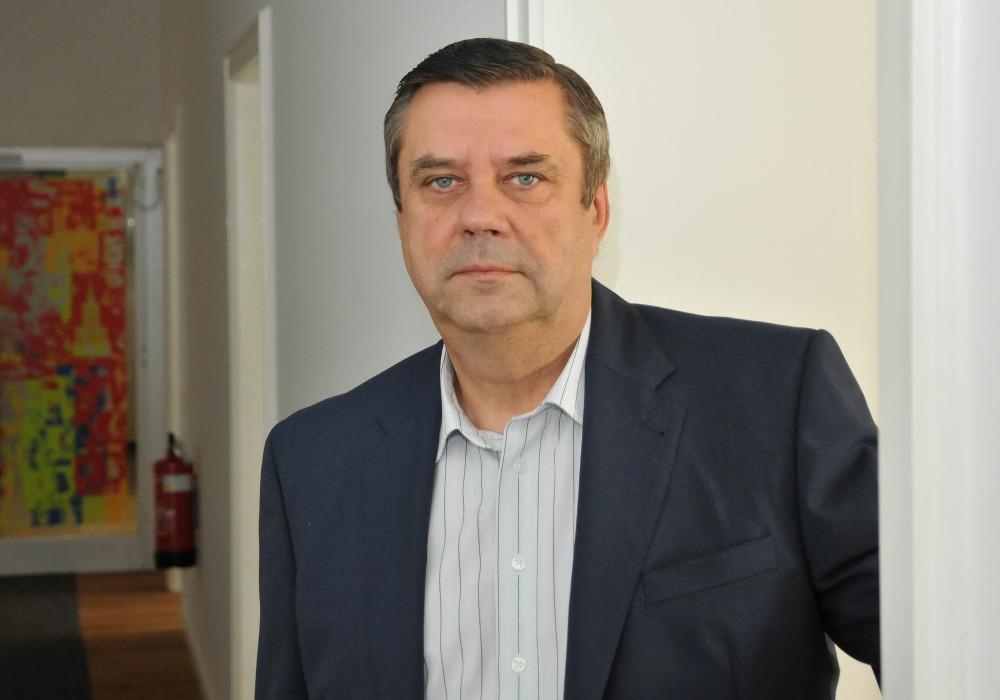 Paweł Lewandowski (© Polnisches Fremdenverkehrsamt)