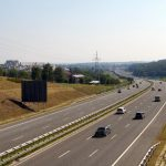 A4 bei Krakau (© Jakub Hałun)