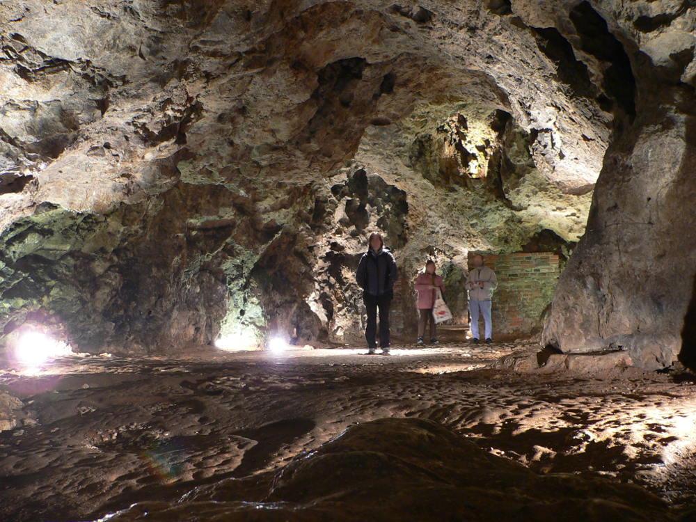 Krakau Drachenhöhle (© Craig Nagy)