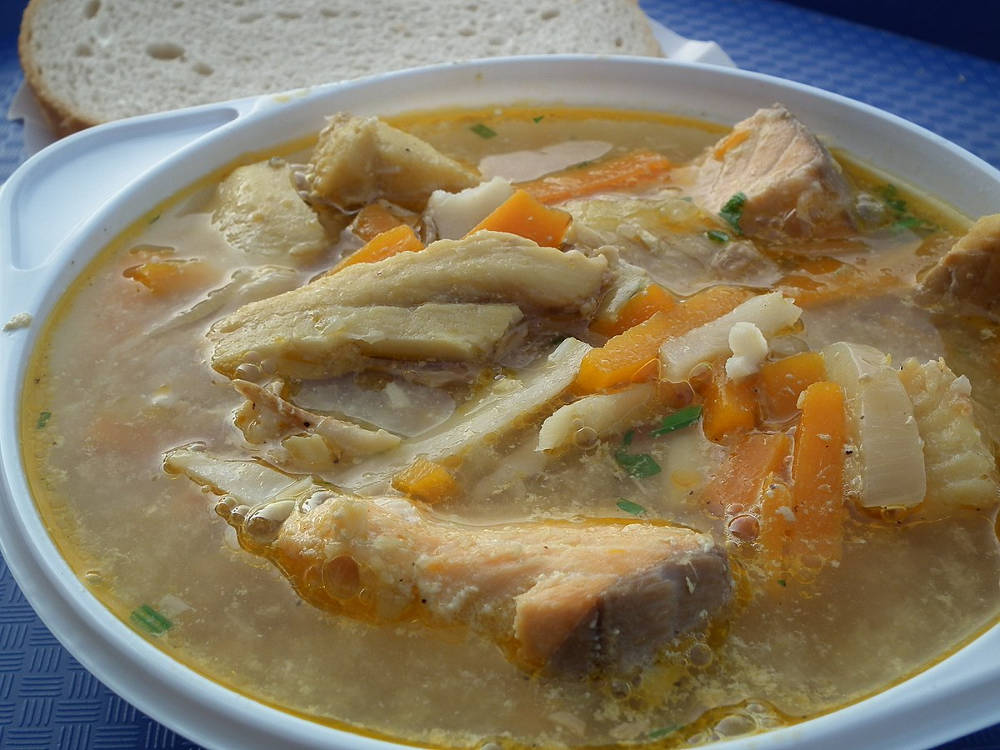 Fischsuppe (© MOs810)