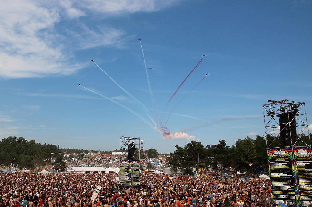 Haltestelle Woodstock (© RalfLotys)
