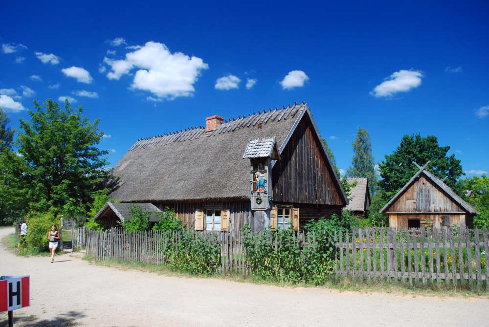 Kaschubischer-Ethnographischer-Park (© Polimerek)