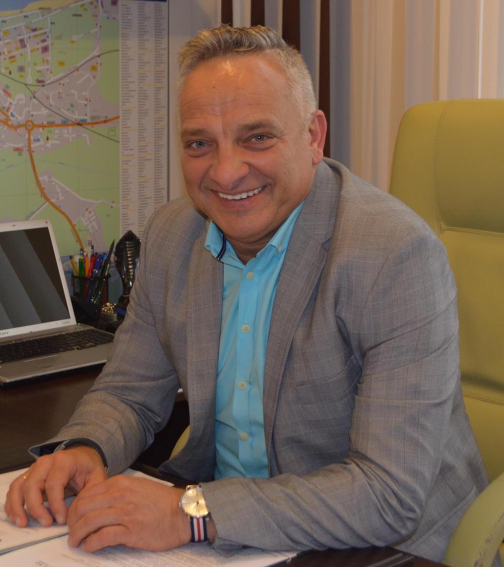 Jerzy Wolski
