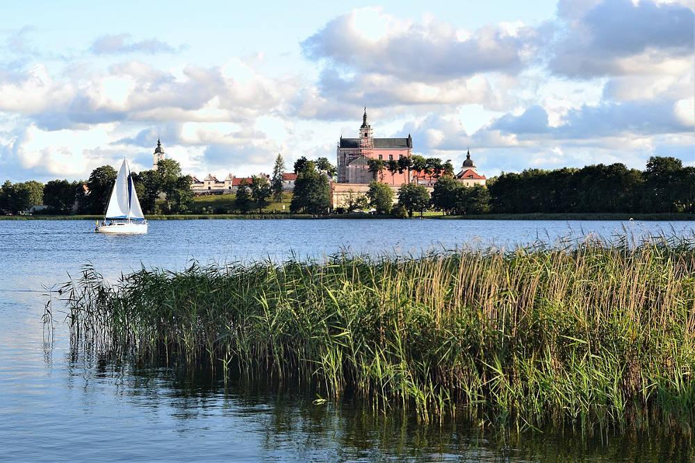 Kloster Wigry (© Maarek75)