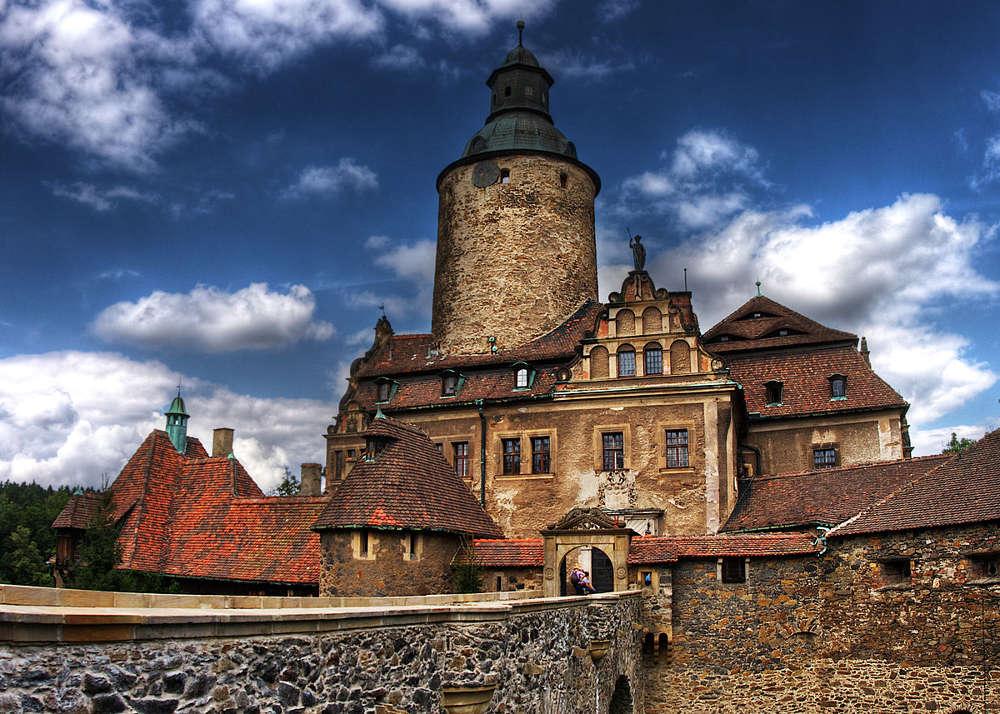 Burg Tzschocha (© Farfalla 87)
