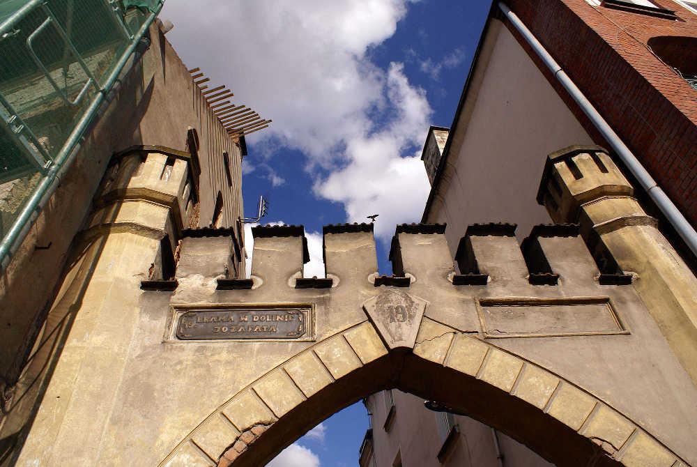 Sanktuarium Albendorf (© Barbara Maliszewska)