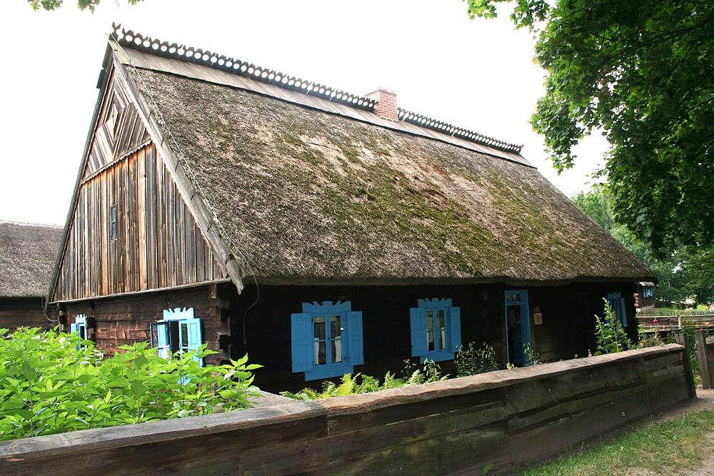 Masuren Freilichtmuseum der Volksbauweise (© EinsamerSchütze)
