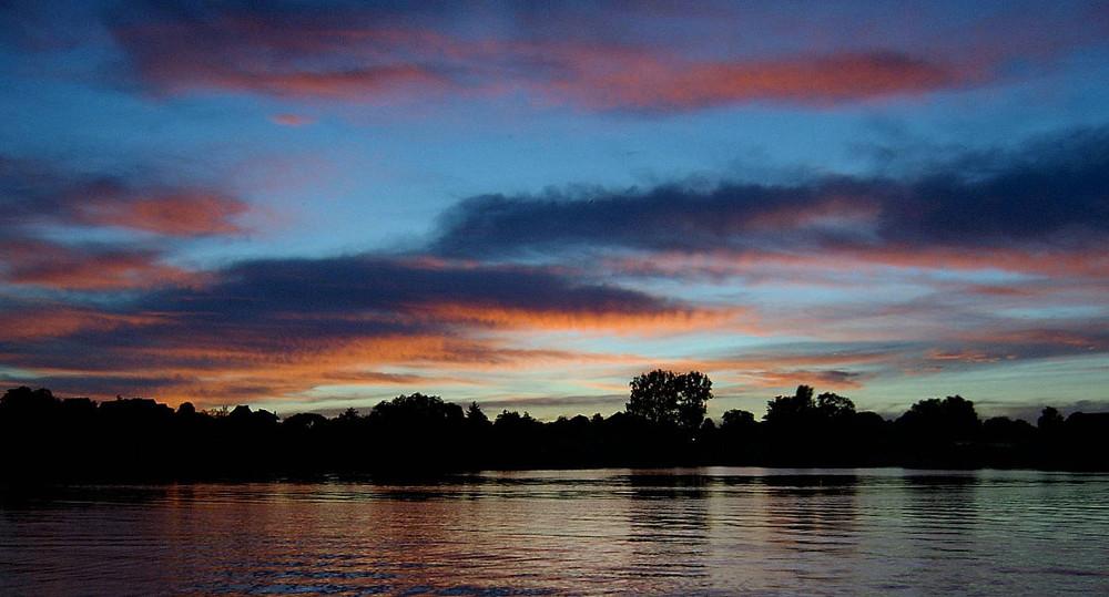 Masuren See bei Nikolaiken (© Sicherlich)
