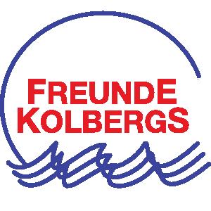 Logo Freunde Kolbergs e.V.