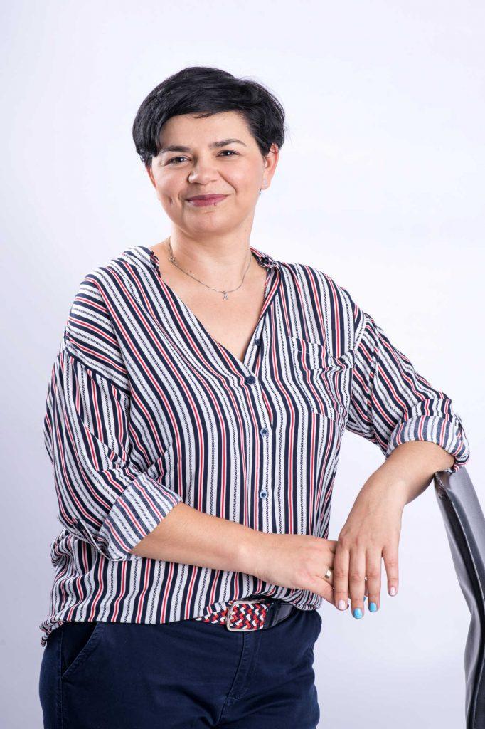 Agnieszka Brylla von brylla reisen