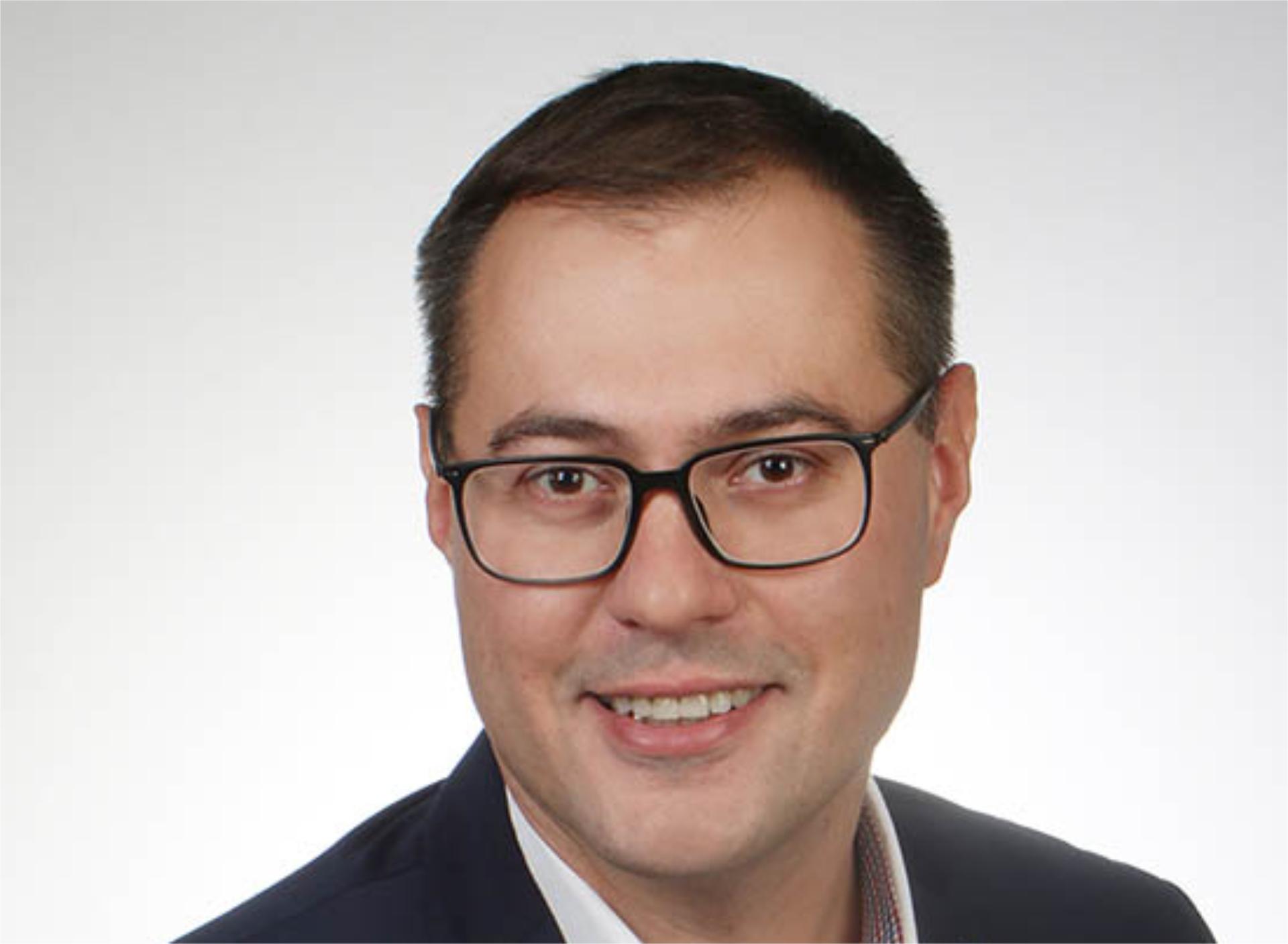 Zu sehen ist Konrad Guldon. Bild: Polnisches Fremdenverkehrsamt